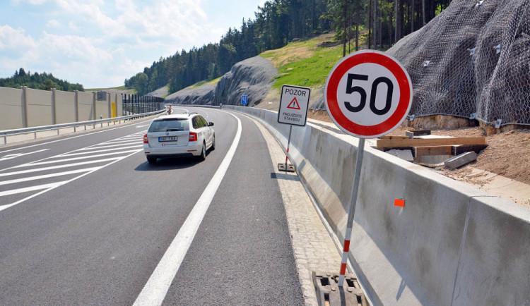 Obce v Plzeňském kraji nechtějí zpoplatnění dvou silnic I. třídy