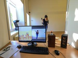 Dvě fakulty ZČU vytvořily pro studenty učitelství virtuální třídu.