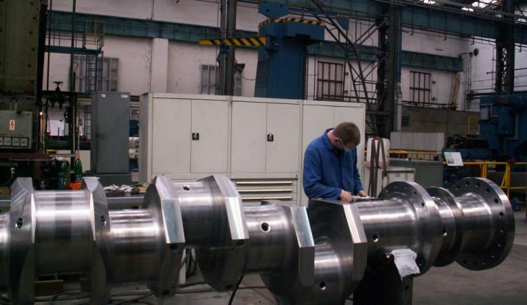 Krajský soud prohlásil konkurz na hutě a kovárny Pilsen Steel