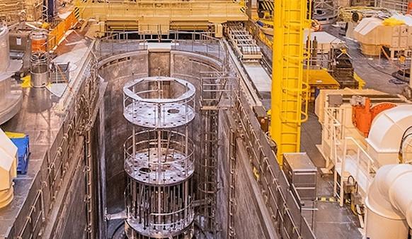 Firmy z ČR samy zvládají obnovu i servis jaderných zdrojů
