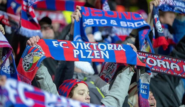 Omlazená Plzeň chce hrát skupinu pohárů a vzít si zpátky titul