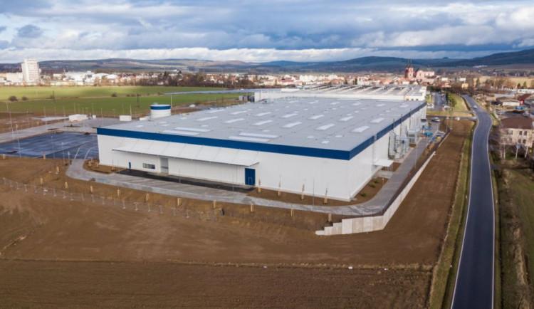 Skupina Accolade postaví v Přešticích novou výrobní halu