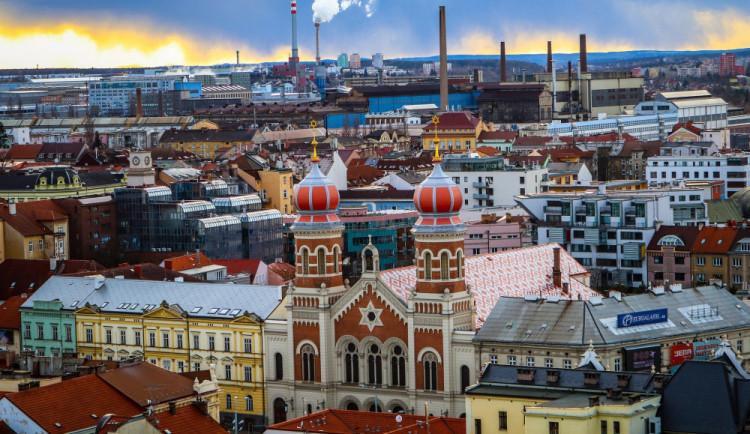Plzeňský kraj po roce 1989 nejvíc změnil pád železné opony