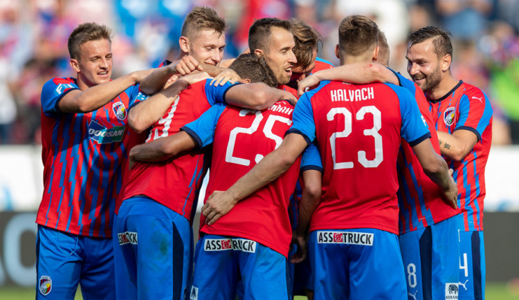 Plzeň rozdrtila Opavu 4:0, po třech kolech vyhrála a je druhá