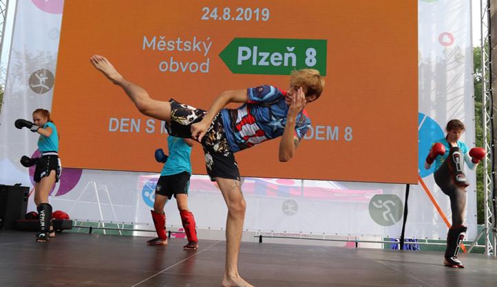 Sportmanie Plzeň skončila, účast byla rekordní