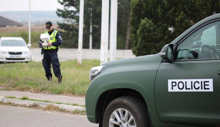 Policie na Klatovsku zajistila 14 Ukrajinců s padělanými doklady