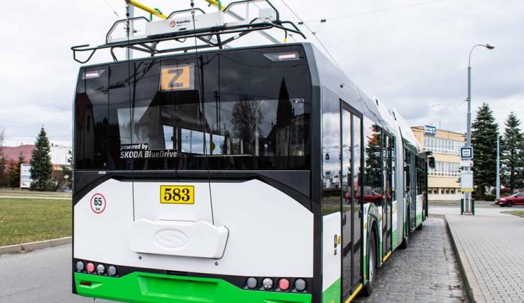 Plzeňská MHD má od září všechny autobusy nízkopodlažní