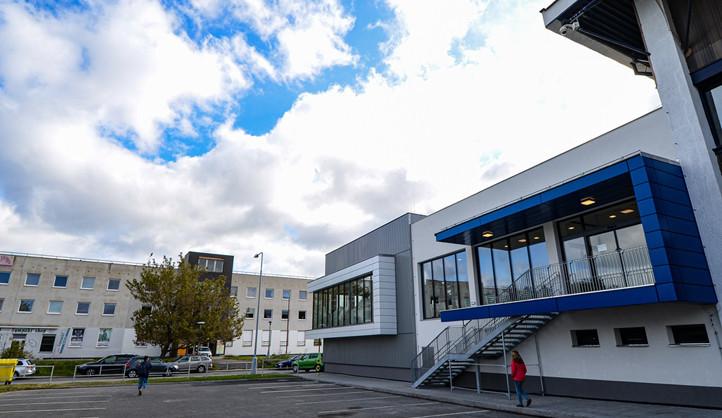 Plzeň za 50 milionů vybudovala dětský bazén v plaveckém areálu