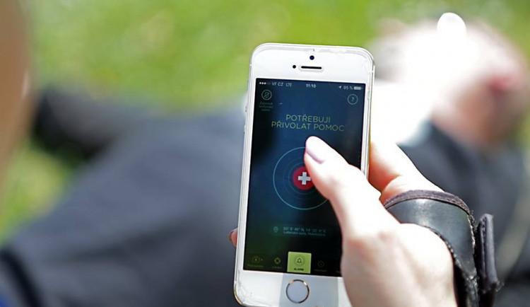 Plzeň umí informovat o krizových stavech přes aplikaci Záchranka