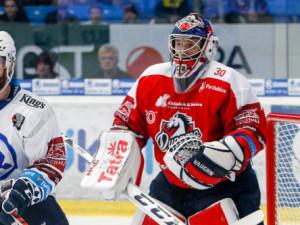 Třinec do play off Ligy mistrů nepostoupil, Plzeň skončila druhá.