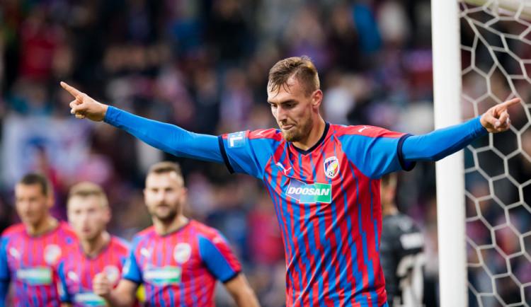 Plzeň porazila Ostravu 3:0 a dál ztrácí šest bodů na první Slavii