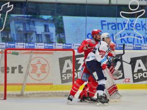 Plzeň porazila Třinec 3:1 a vynutila si sedmý zápas